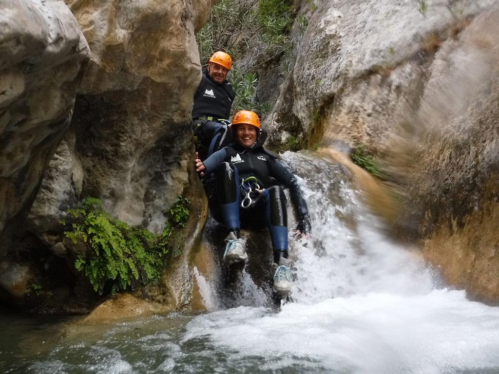 barranco-Río-Verde-Superior-tourtrek